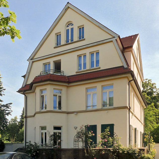 Wohnhaus Mainz-Oberstadt