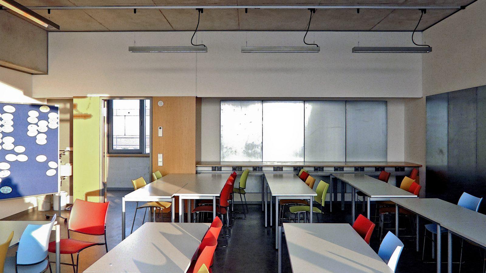 Neubau Fachhochschule Mainz