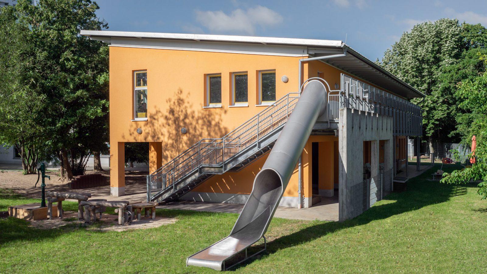 ZDF-Kindergarten