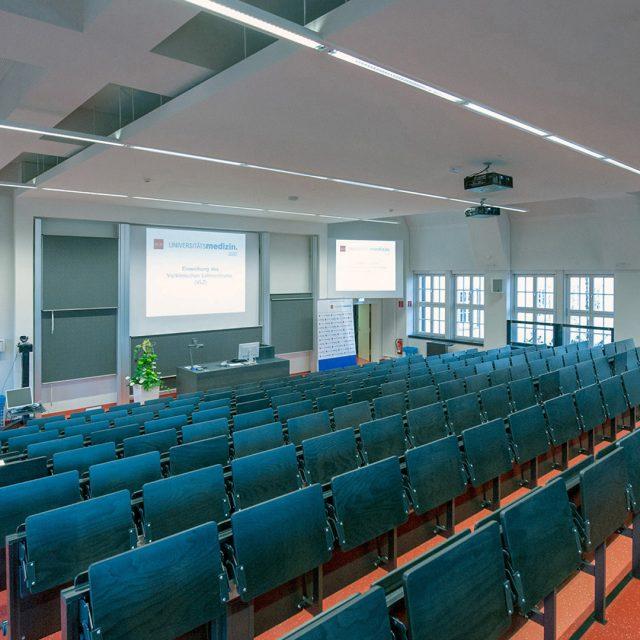 Vorklinisches Lehrzentrum Universität Mainz