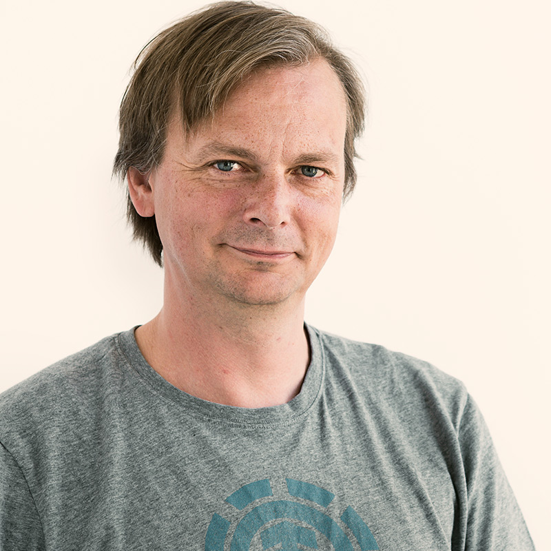 Christoph Aschmann - Dipl.-Ing. (FH) Architekt