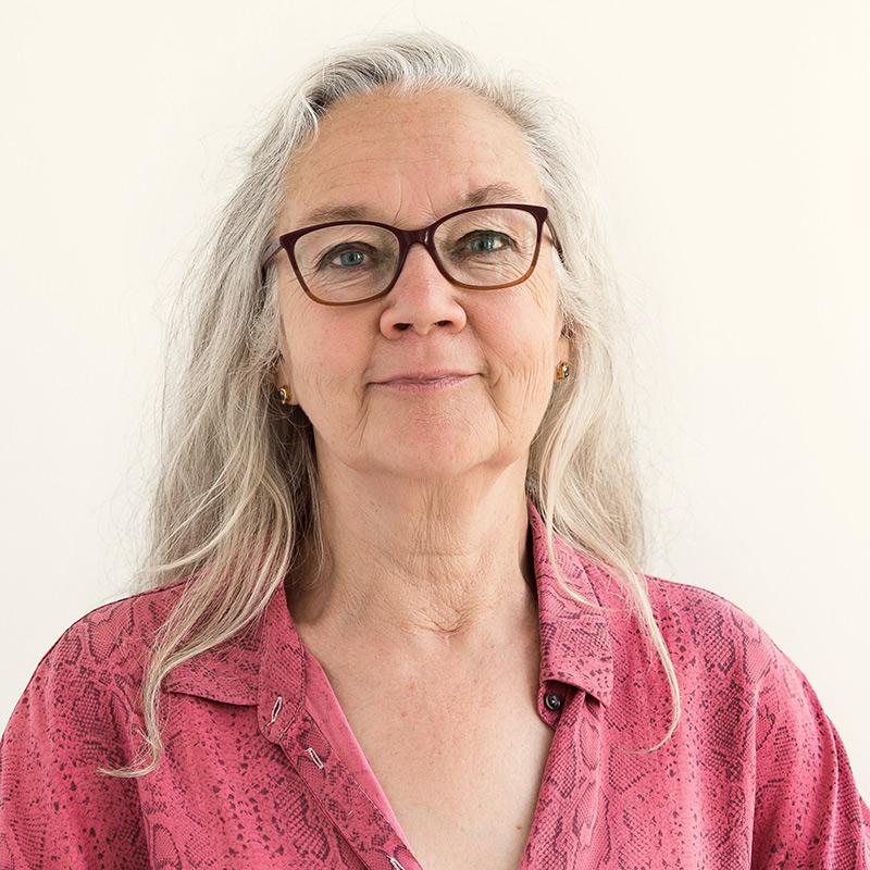 Kristin Pfaff-Bonn - Dipl.-Ing. (FH) Architektin