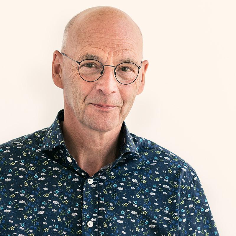 Martin Bonn - Dipl.-Ing. (FH) Architekt, Geschäftsführer