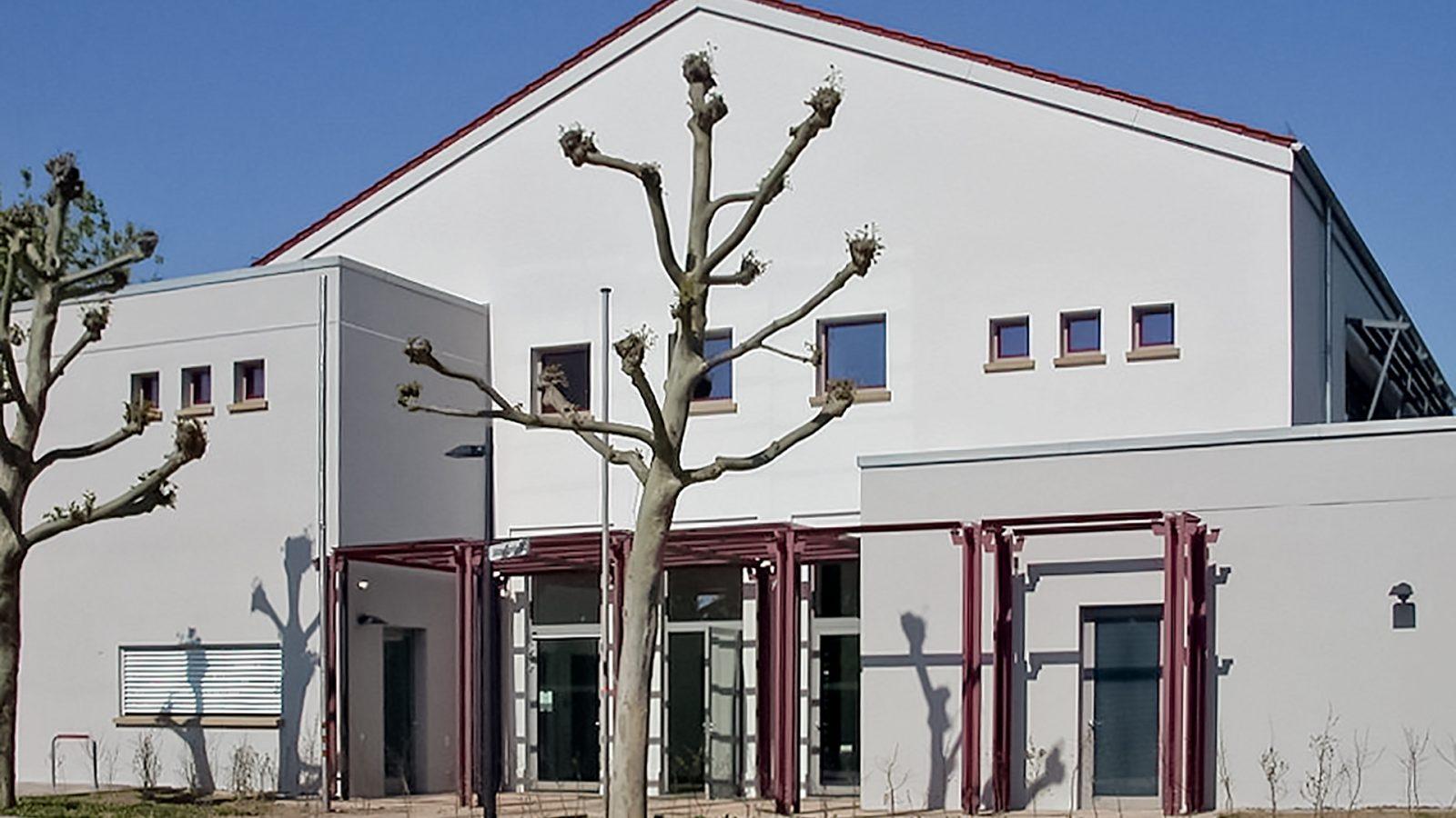 Bürgerhaus Frei-Weinheim