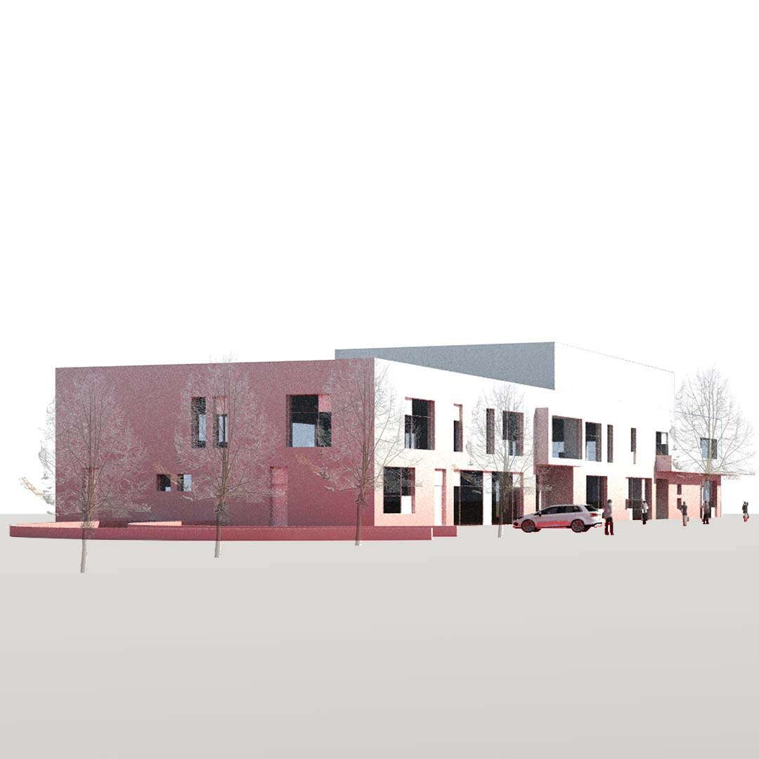 Bürgerhaus Nieder-Ingelheim
