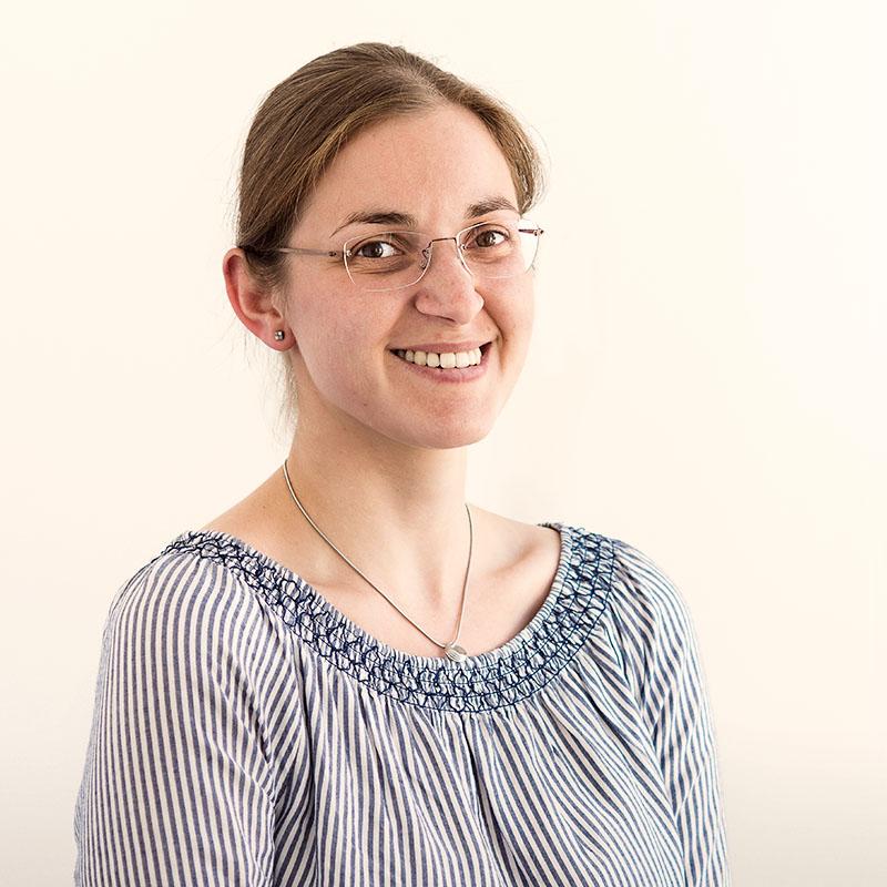 Liesa Braun - Bachelor of Engineering